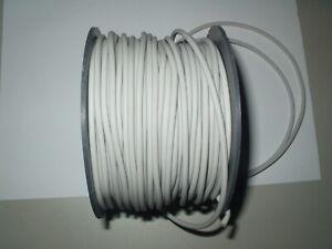 10 Meter PVC Schweißschnur / Tarkett/  farbe Grau : 32918116 / PVC Welding Rod