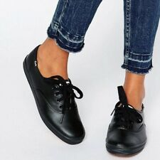 Keds Champion Leather Athletic Shoes