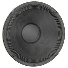 """Eminence Omega Pro-18A 8ohm 18"""" Sub Woofer 1600W 97dB 4""""VC Replacement Speaker"""