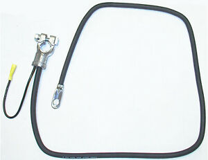 ACDelco Professional 4BC41X Battery Cable