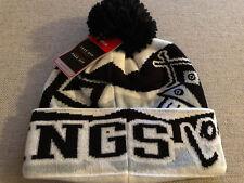 NHL Los Angeles Kings Stadium Series Hat Cap Reebok