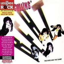 CD de musique enfants rock sur album