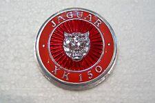 JAGUAR XK150 BONNET BADGE (NEW)