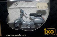 IXO Diecast Vintage Motorcycle Vespa 150 GS 1958
