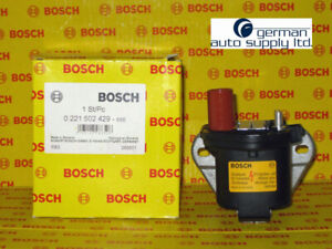 Mercedes-Benz Ignition Coil - BOSCH - 0221502429, 00084 - NEW OEM MB