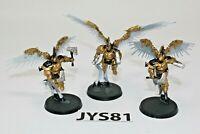 Warhammer Stormcast Eternals Prosecutors - JYS81