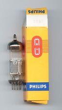 EF80 - PHILIPS   VALVULA   (  ELECTRONIC TUBE  )   UNIDAD