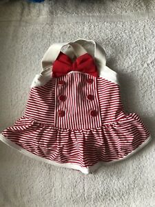 Gymboree Bathing Suit Size 3-6 months