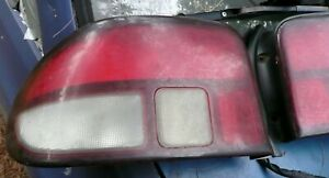 Ford Aspire Left and Right Side Taillights