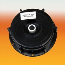 """Tapa de ventilación de 2"""" estándar para homebrew presión barril de cerveza"""
