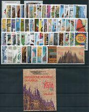 Repubblica 1996  Stamps