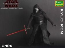 CRAZY TOYS STAR WARS KYLO REN 1/6TH SCALE COLLECTIBLE ACTION FIGURE MODEL TOY