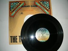 "PROMO Disco 12"" Sugar Cane - Montego Bay (2 Versions)    Ariola NM 1978"
