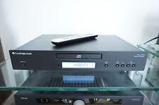 Cambridge AUDIO AZUR 640c versione 2 (v2.0) CD Player/HIGH END AUDIOPHILE (III)