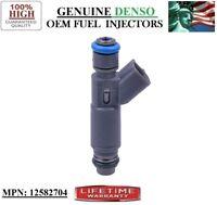 1/_unit Fuel Injector OEM Denso #-12582704 fits 2005-2007 Saturn ION 2.2L 2.4L I4