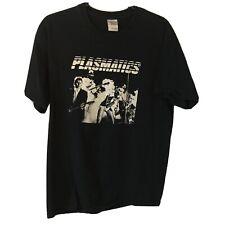 Vintage Deadstock Plasmatics Tshirt Punk Rock Legends Wendy O Williams Rare Funk