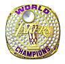 2020 Los Angeles Lakers Basketball-NBA Finals Championship ...