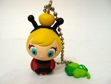 Yujin Disney Tinker Bell Ladybug keychain (1pcs)