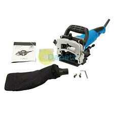 900W Biscuit Joiner Jointer Wood Work Saw Cutter