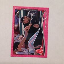 JOEL HANRAHAN #194 RED SOX 14/25 MADE Pink parallel SP 2014 Topps Mini