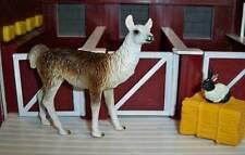 BREYER Stablemates Size LLAMA~Companion Animal For Farm, Ranch, Barn~NEW!