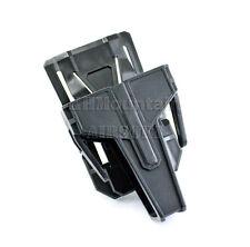 Dream Army FSMR 556 Fast Mag Pouch Magazine Belt Holder / Black (KHM Airsoft)