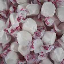 VANILLA Salt Water Taffy Candy ~ TAFFY TOWN ~ 1/2 LB BAG