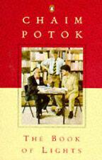 Good, THE BOOK OF LIGHTS, Potok, Chaim, Book