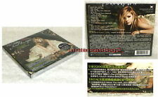 Avril Lavigne Goodbye Lullaby Taiwan Ltd CD+DVD w/BOX