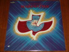 THE BEST OF MARANATHA! - RED VINYL - RARE 1979 STILL FACTORY SEALED LP ! ! ! ! !