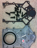 REAR MAIN SEAL PLATE KIT suits COMMODORE V6 VS VT VX VY ECO TECH 3.8ltr engine