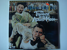 Teahouse of the August Moon, The 1956 LBX LaserDisc NEW Marlon Brando Glenn Ford