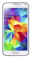Samsung Galaxy S5 SM-G900A - 16GB - White (Unlocked) Smartphone
