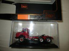 Ixo Mercedes SK 1844 Réservoir Hoyer Truck Camion 1 43 - Ttr001