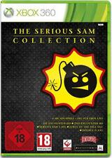 The Serious Sam Collection - Xbox 360 - NEU & OVP - Deutsche USK Version