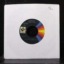 "David Salazar - Crei 7"" VG+ Vinyl 45 Musart 45-5200 USA 1980"