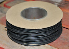 6491B 4.0mm Black Single Core Cable LSOH Cable 100metres