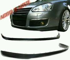 VW Volkswagen Golf MK5 GTI TDI JETTA 06-09 AVANT séparateur PU plastique