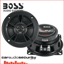 "BOSS CER422 - 4 "" 10CM 2 VIE COASSIALI SPEAKER 200 WATT"