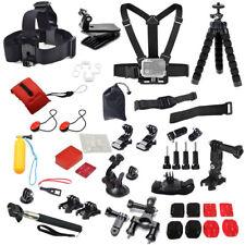 Outdoor Accessories Kit for Gopro SJCAM SJ7 SJ4000 SJ5000 Xiaomi Yi 4K Eken Sony