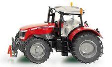 SIKU 3251 FARMER Massey Ferguson 8280 Xtra Tractor 1:32 Diecast Model - RETIRED