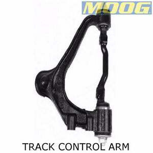 MOOG Track Control Arm, Front Axle, Upper, Left - TO-WP-1951 - EO Quality