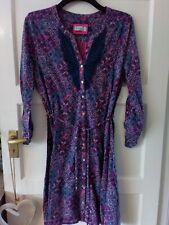 Lovely Per Una Tunic Dress Size 14