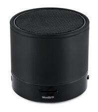 Betron KBS08 Portable Bluetooth Travel Speaker - Black