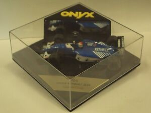 ONYX 1/43 LIGIER RENAULT N°25 - L.SOURD.