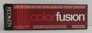 REDKEN Color Fusion FASHION Professional Permanent Hair Color (REDS)~ 2.1 fl oz!