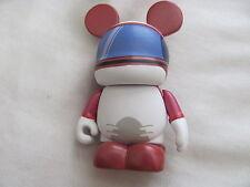 "DISNEY VINYLMATION Park Series 12 Disneyland Monorail Red 3"" Figurine"