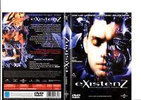 eXistenZ / DVD 25851