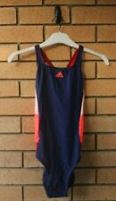 "Bnwt Adidas One Piece Womens Swimsuit Size 40"" DH2389"