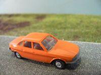 1/87 Wiking NSU Ro 80 orange 128 6 A